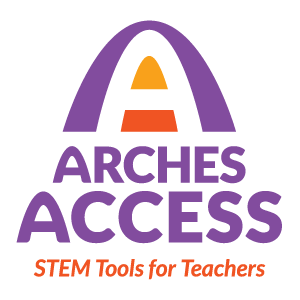 ARCHES ACCESS Logo